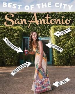 Best of the City San Antonio