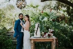 Jackie Willome Photograph of Wedding